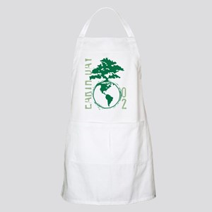 Earth Day 04/22 Apron