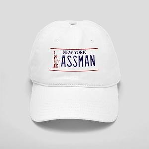 ASSMAN Cap