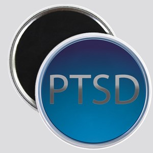 PTSD Magnet