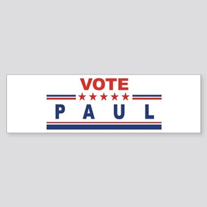Ron Paul in 2008 Bumper Sticker