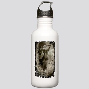PerfectLoveTrust-Inver Stainless Water Bottle 1.0L