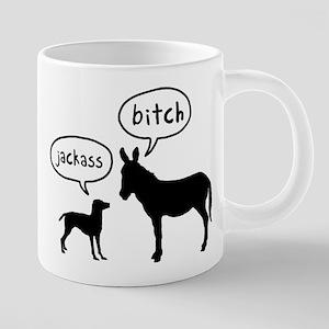 Vizsla Mugs