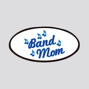 Band Mom Patch
