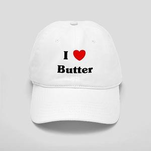 I love Butter Cap