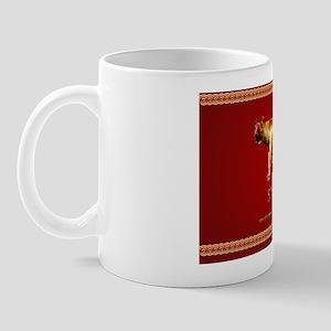 Roman design Mug