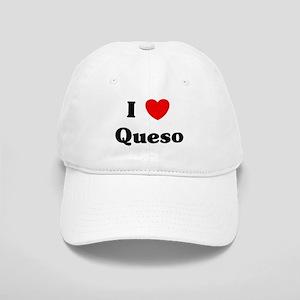 I love Queso Cap