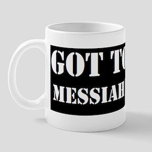 GOT TORAH Mug