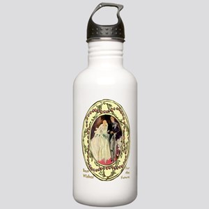 Down the aisle Stainless Water Bottle 1.0L