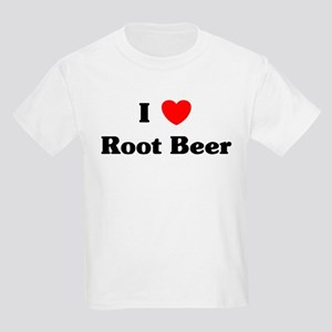 I love Root Beer Kids Light T-Shirt