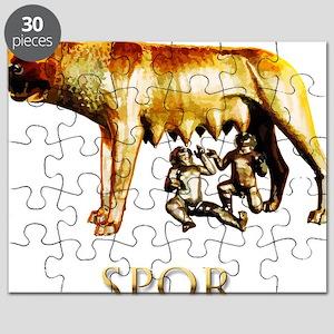 Lupa Capitolina Puzzle