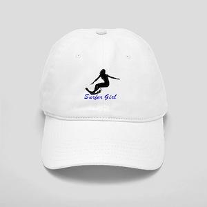Surfer Girl Cap