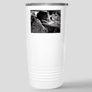 Ansel Adams Arizona Can Stainless Steel Travel Mug