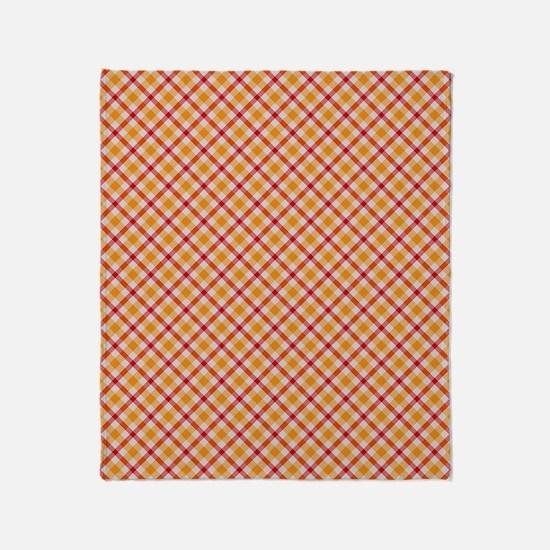 g19809 Throw Blanket