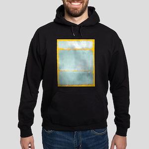 ROTHKO YELLOW BORDER Sweatshirt