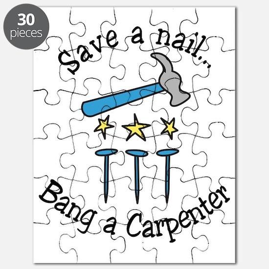 Save A Nail Puzzle