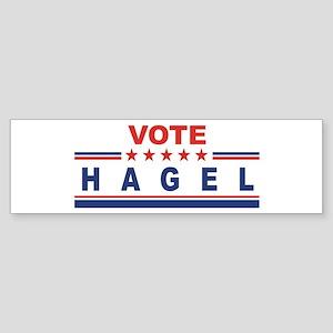Chuck Hagel in 2008 Bumper Sticker