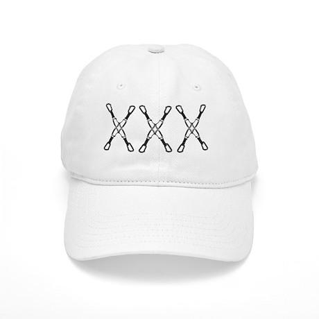 Quickdraw Triple X (Minimal) Cap