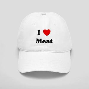 I love Meat Cap