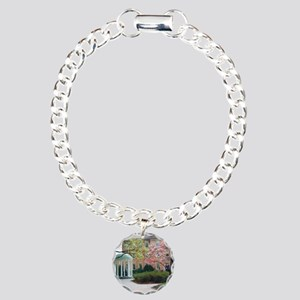 The Old Well Charm Bracelet, One Charm