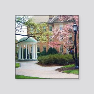"""The Old Well Square Sticker 3"""" x 3"""""""