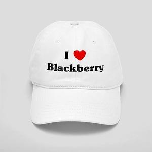 I love Blackberry Cap