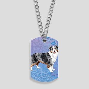 mini amer-key1-back Dog Tags