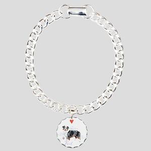 mini amer T1-K Charm Bracelet, One Charm