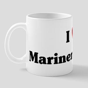I love Marinera Sauce Mug