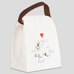 coton T1-K Canvas Lunch Bag