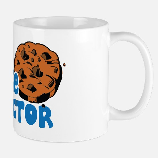 Official Cookie Inspector Mug