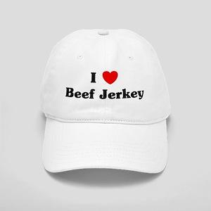 I love Beef Jerkey Cap