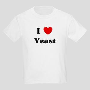 I love Yeast Kids Light T-Shirt