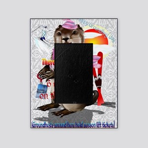 GREETING CARDS Groundhog Day-6 more  Picture Frame