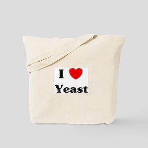 I love Yeast Tote Bag
