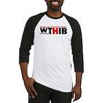 WTHIB Baseball Jersey