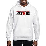 WTHIB Hooded Sweatshirt