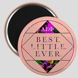 Alpha Epsilon Phi Best Little Magnet