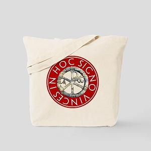 Chi-Rho Tote Bag