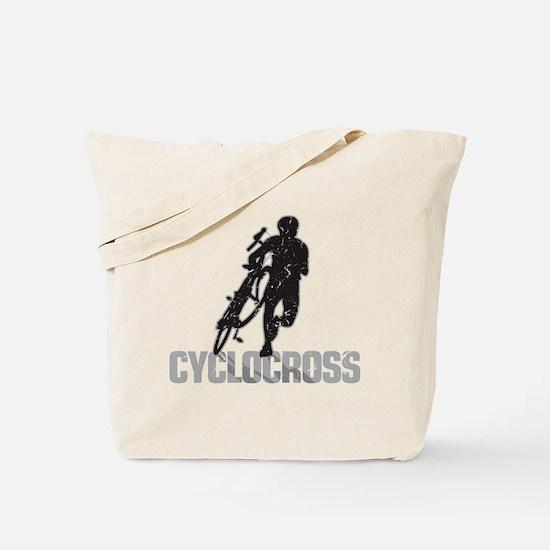 Cyclocross Tote Bag