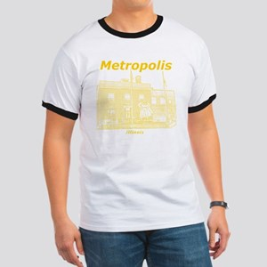 Metropolis_12x12_GiantSuperman_Yellow Ringer T