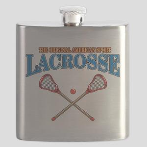 Lacrosse Original Americas Sport Flask