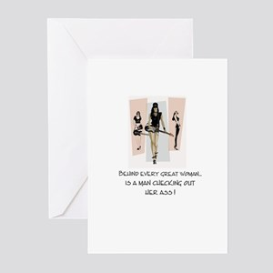 Great Woman Greeting Cards (Pk of 10)