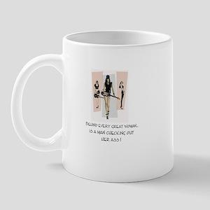 Great Woman Mug