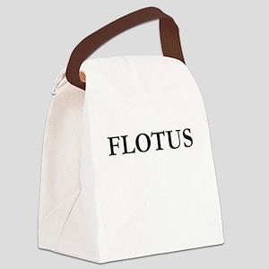 FLOTUS Canvas Lunch Bag
