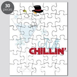 Just Chillin Puzzle