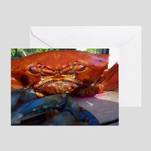 EAT ME! Greeting Card
