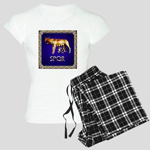 imperial rome Women's Light Pajamas