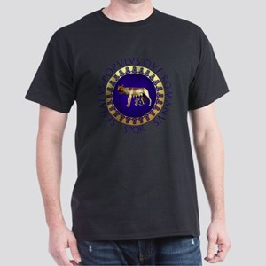 Roman design Dark T-Shirt