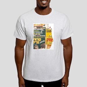 notice board trenety poster Light T-Shirt
