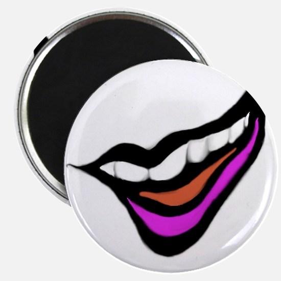 Smile Digital Design Magnet